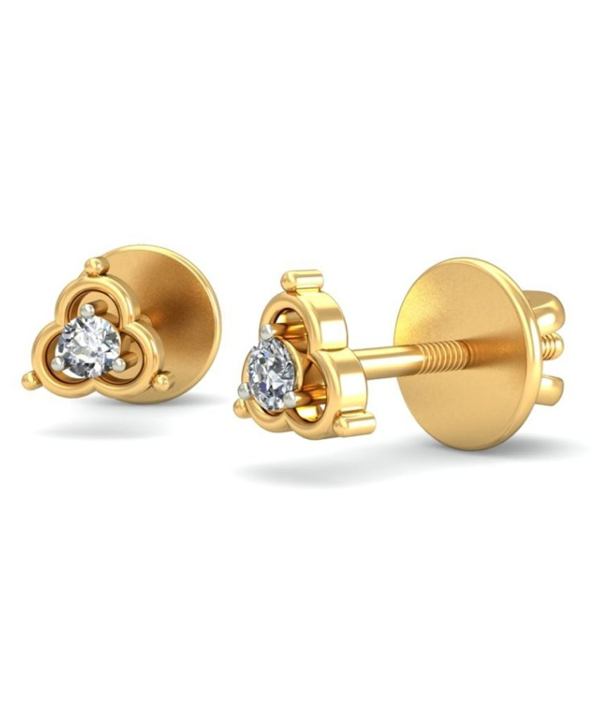 Jewelsnext Shane Diamond Earrings