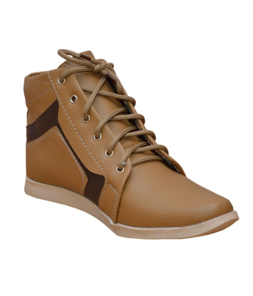 Docasto Daily Wear Menboots