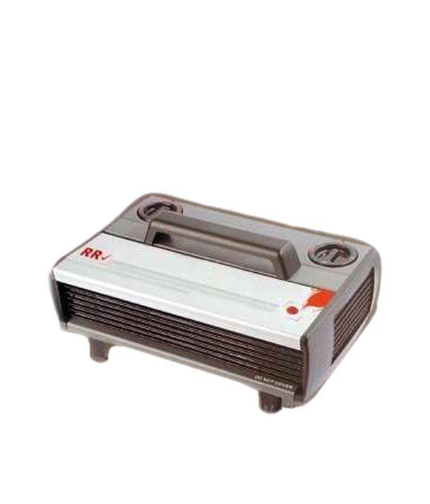 RR 2000 WATTS RR-RH2 Room Heater