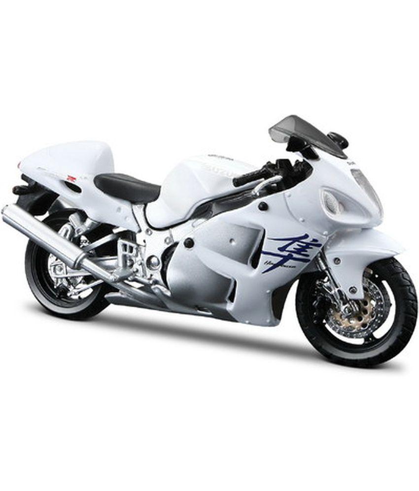 maisto suzuki gsx 1300-r hayabusa bike - buy maisto suzuki gsx 1300