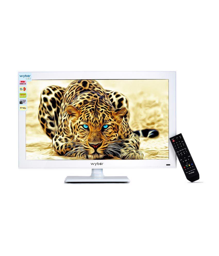 Wybor W24 59 cm (24) HD Ready LED Television