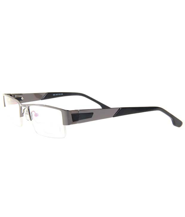 Spec House Rectangle Spectacle Frame