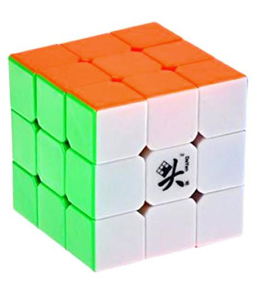 Dayan Puzzle Cube