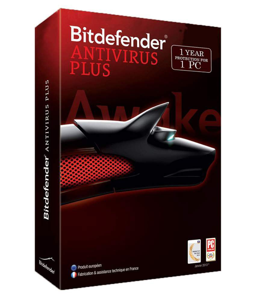 which bitdefender product is best