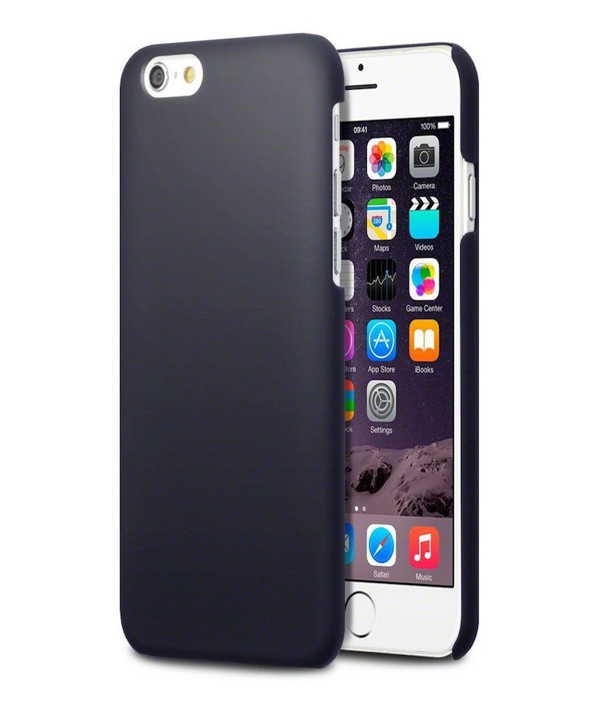 apple 4 inch iphone rka ultra thin rubberized matte back cover for apple 2190