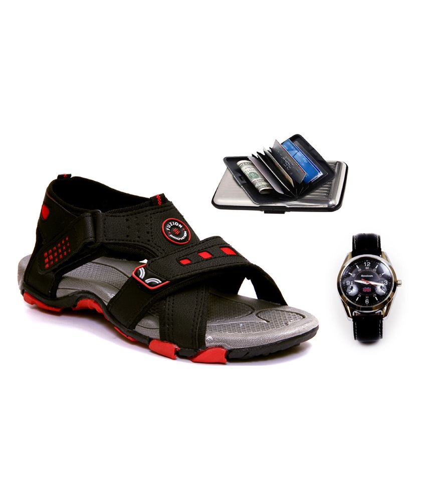 Lifestyle Reebok Sandal,watch