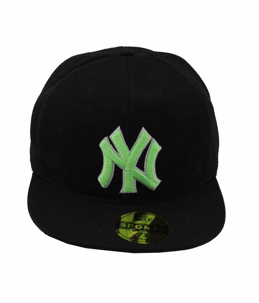 Jstarmart Hip Hop Style Cap - Buy Online   Rs.  7db20dc2bf4