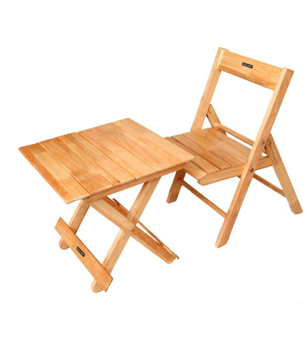 Roger Moris Wooden Baby Folding Table And Chair Buy