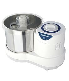 Panasonic GW200 Wet Grinder White
