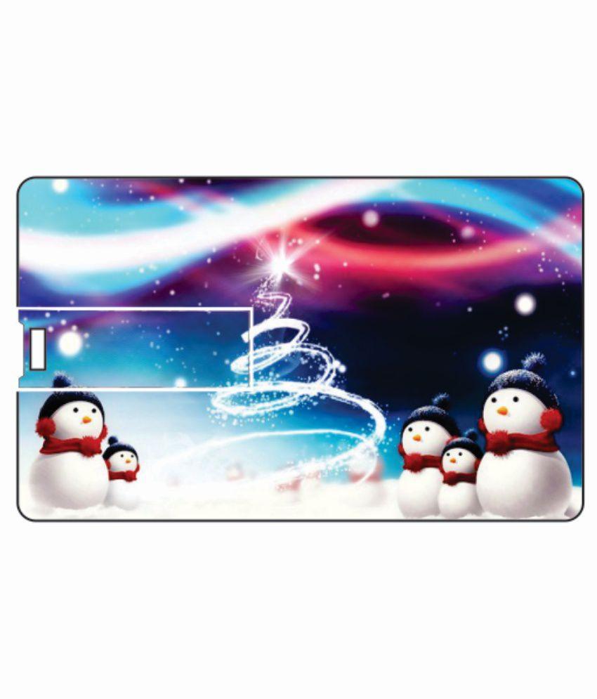 Printland Merry Go Round 8 Gb Pen Drivesmulticolor