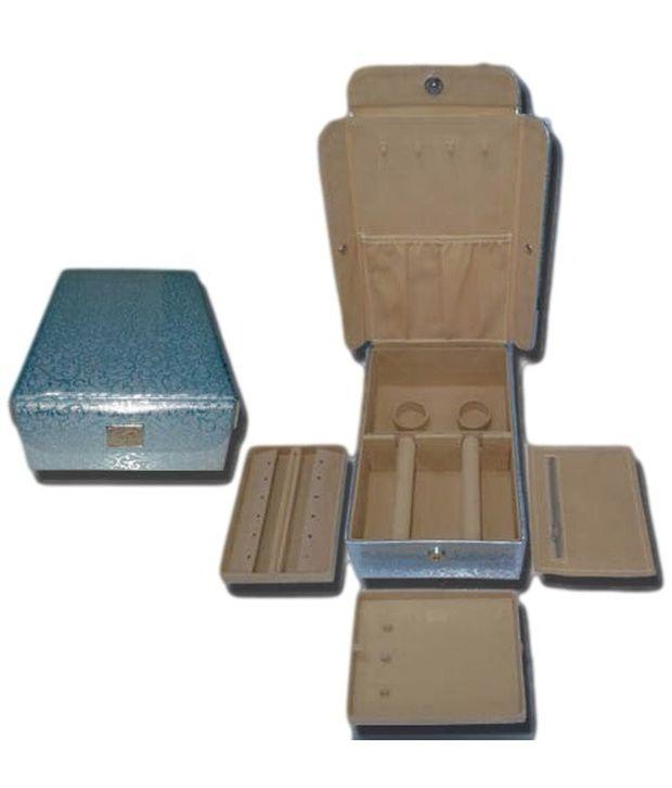 Angelfish Jewellery Box