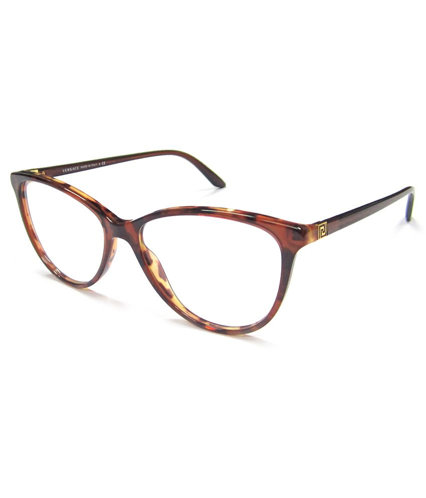 Snapdeal Eyeglass Frames : Versace Ve-3194-5077-54 Women Eyeglasses - Buy Versace Ve ...