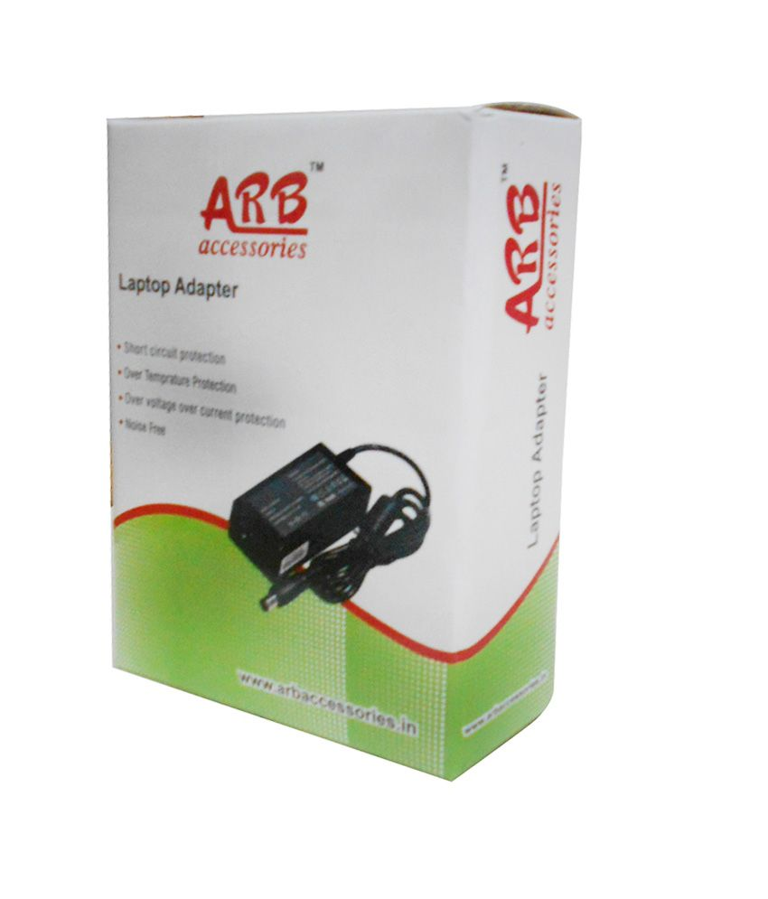 Arb Laptop Adapter For Samsung Np-Nf310 Np-Nf310-A01At 19V 2.1A 40W Connector Pin: 2.3 X 0.7 Mm