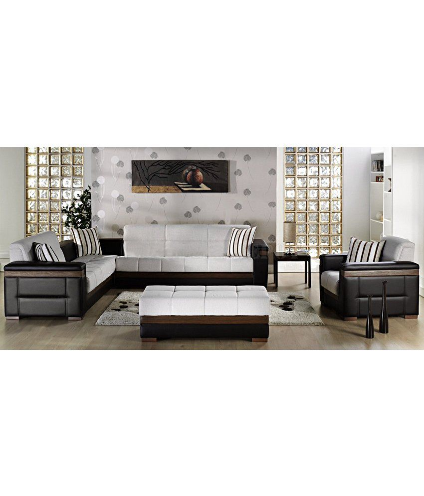 7 seater l shaped sofa set with 2 seater settee rh snapdeal com