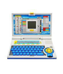 Shop And Shoppee Kids English Learner Computer Toy Educational Laptops