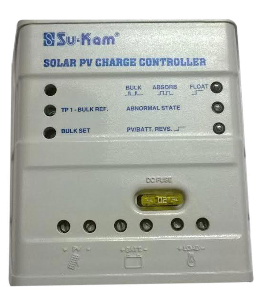 Su-kam Sc 12v/10amp Solar Inverter