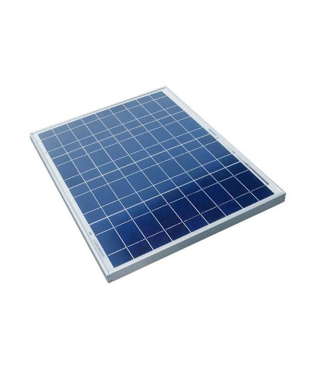 Sunstar-604-Solar-Panel
