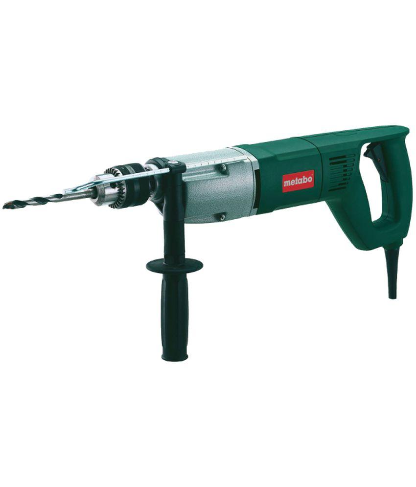 Metabo-BDE-1100-Drill-Machine