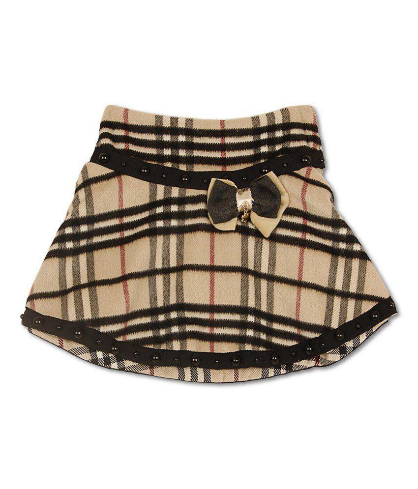 Cutecumber Girls Partywear Skirt
