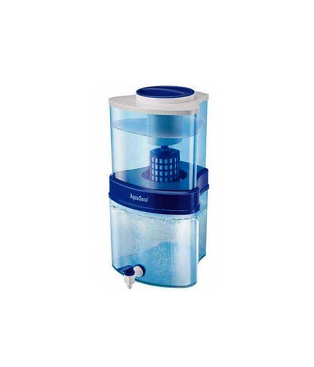 Eureka Forbes Aquasure Storage Water Purifier Nirmal 22 Litres ...
