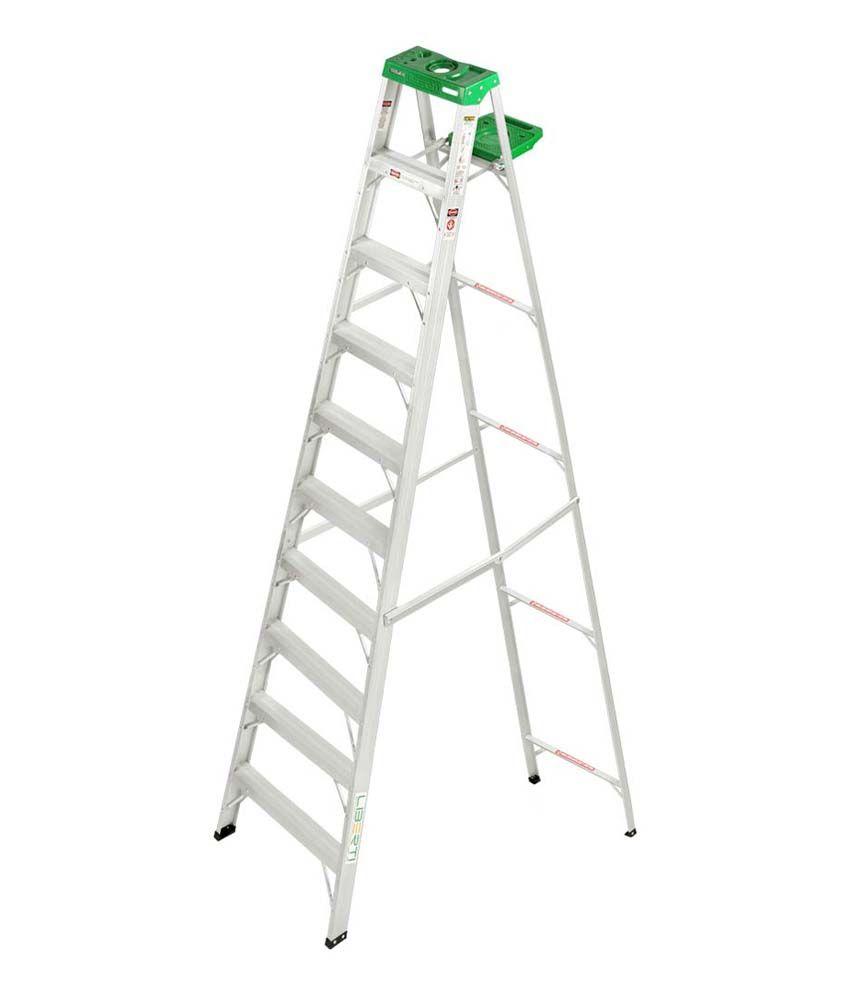 Liberti Aluminium Step Ladder