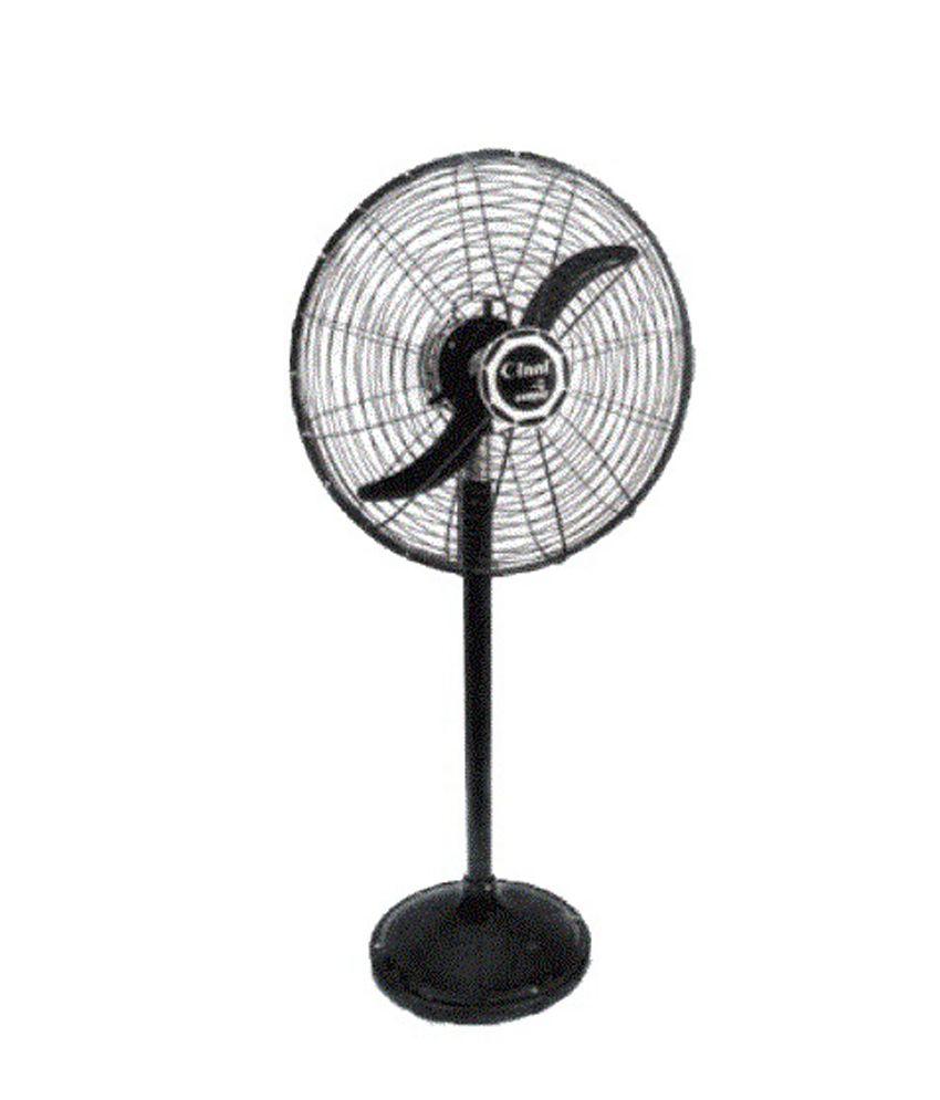 Large Pedestal Fans : Cinni sarpat pedestal fan black price in india buy