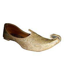 Panahi White Designer Shoe
