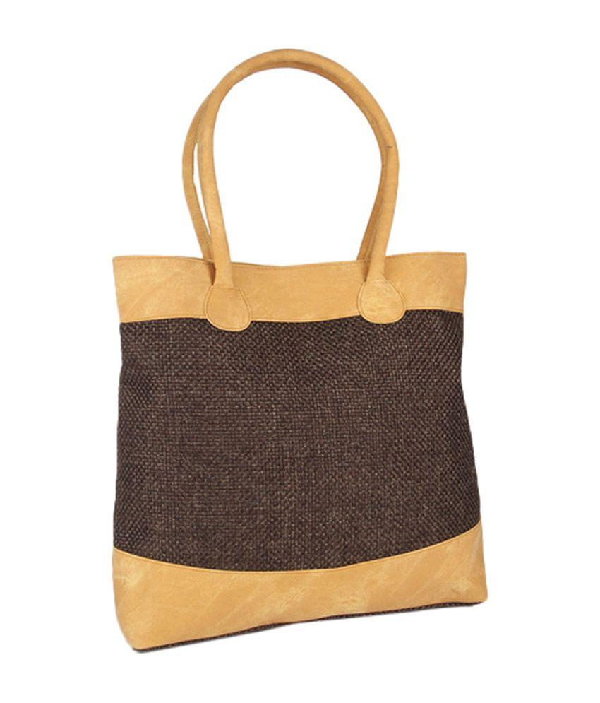 Hotberries Hbim-1071 Tan Shoulder Bags