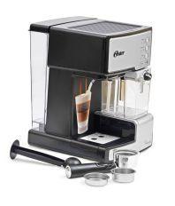 Oster CSR-6601 Coffee Maker Silver