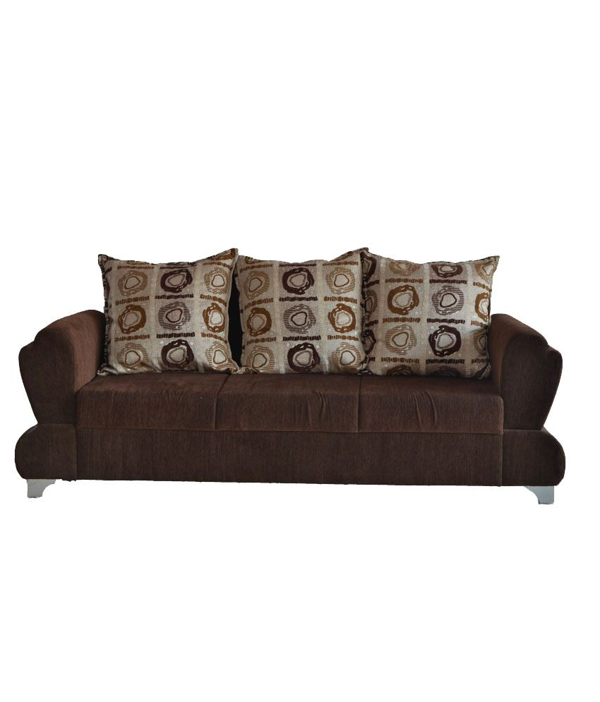 5 seater sofa set with 5 cushions 3 1 1 buy 5 seater sofa set rh snapdeal com