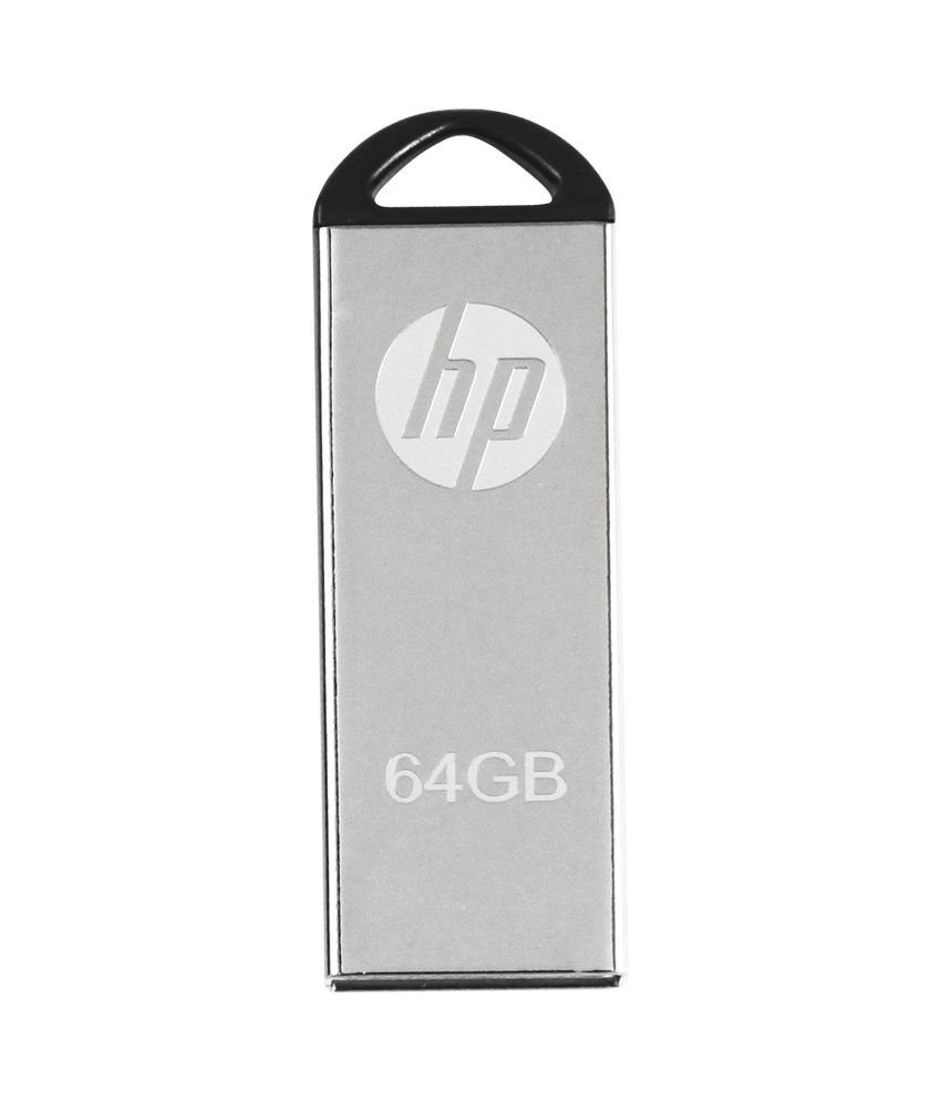 b7145a33c HP V220 Pen Drive 64GB - Buy HP V220 Pen Drive 64GB Online at Best Prices  in India on Snapdeal