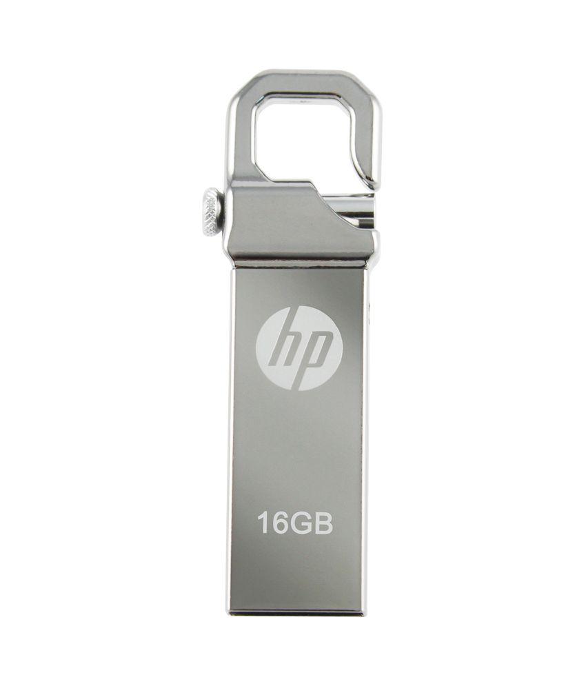 HP V250 Pen Drive (16GB)