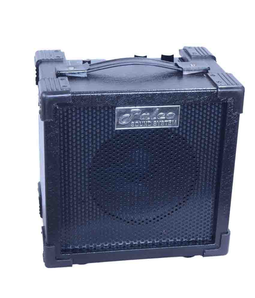 palco 103 guitar amplifier buy palco 103 guitar amplifier online at best price in india on snapdeal. Black Bedroom Furniture Sets. Home Design Ideas