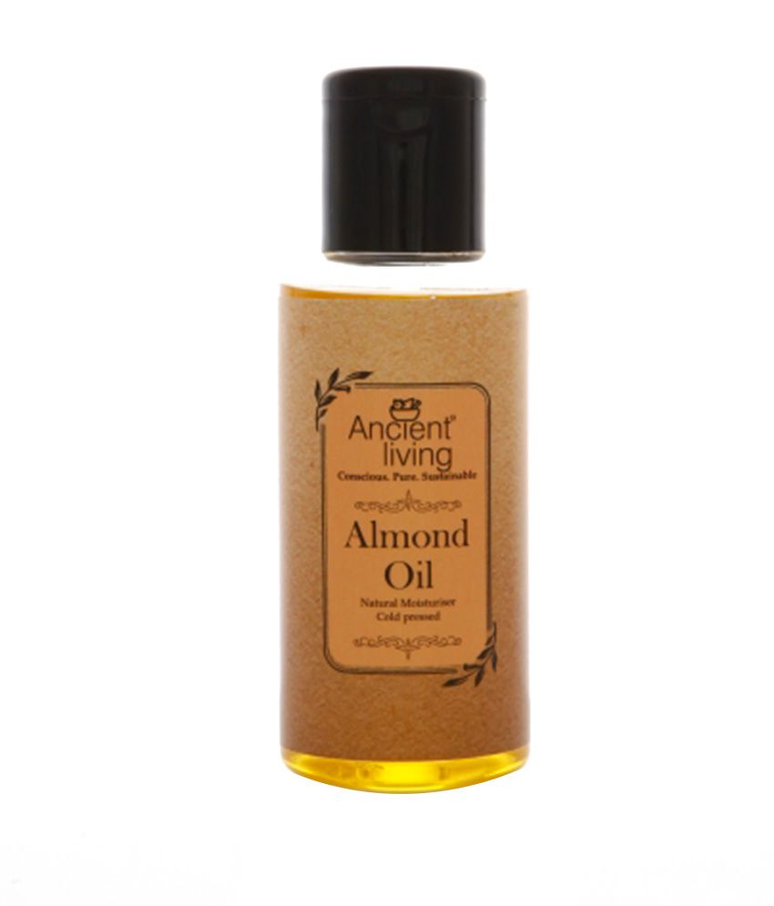 Ancient Living Ancient Living Almond Oil