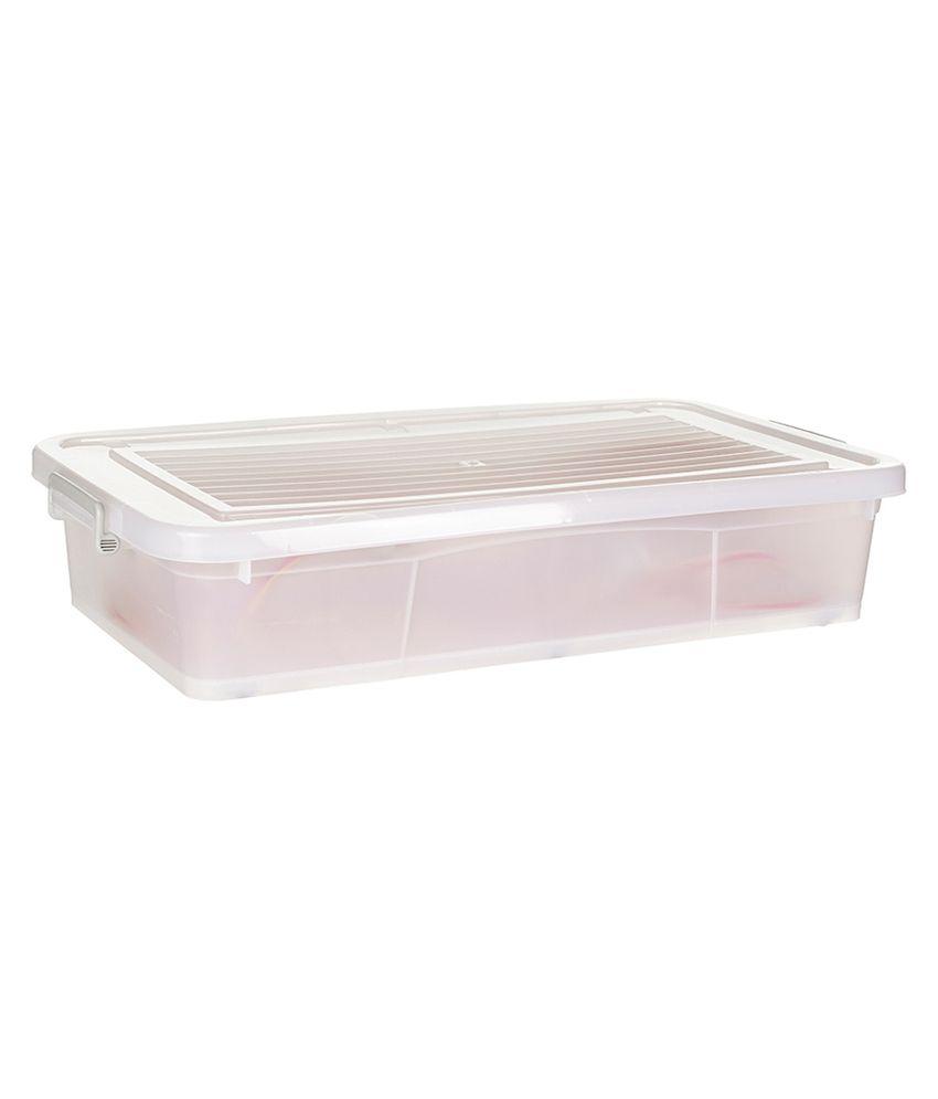 Howards plastic underbed storage multipurpose container - Howards storage ...