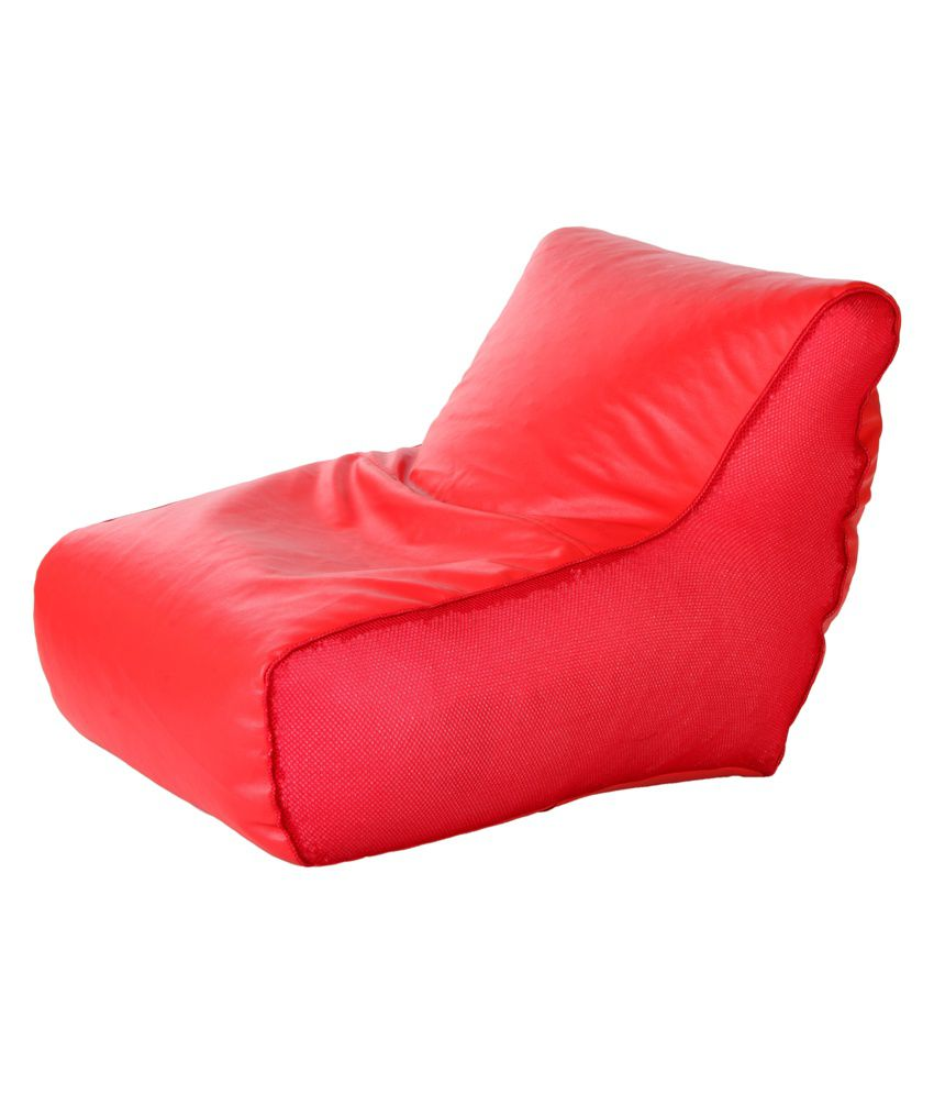 biggie bean bag chair xl size and net filled buy