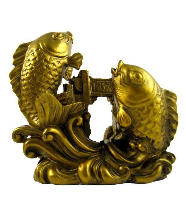 Eshoppee vastu fengshui dragon gate fish feng shui fish for Gate color feng shui