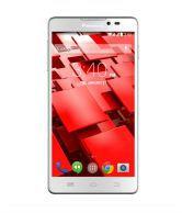Panasonic P55 White Mobile Phone