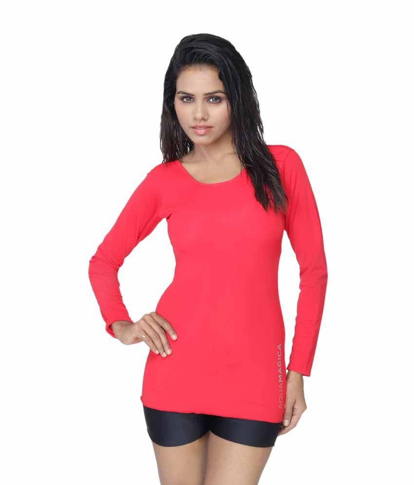 Aquamagica Women Tunic