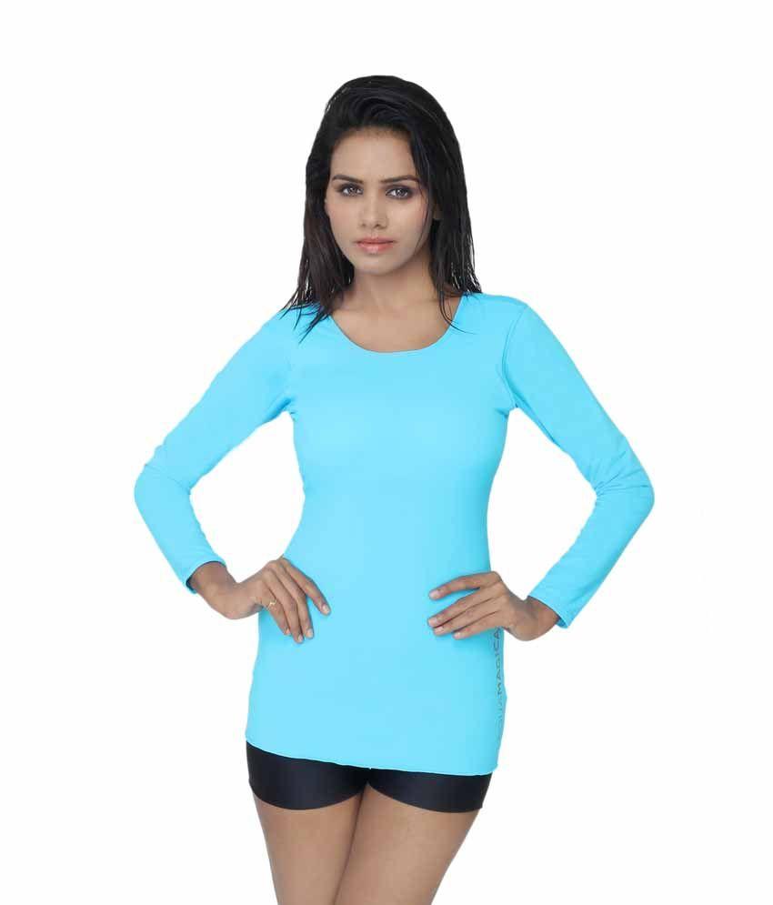 Aquamagica Women Tunic