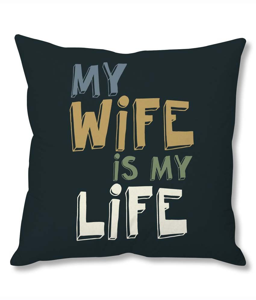 my wife is a
