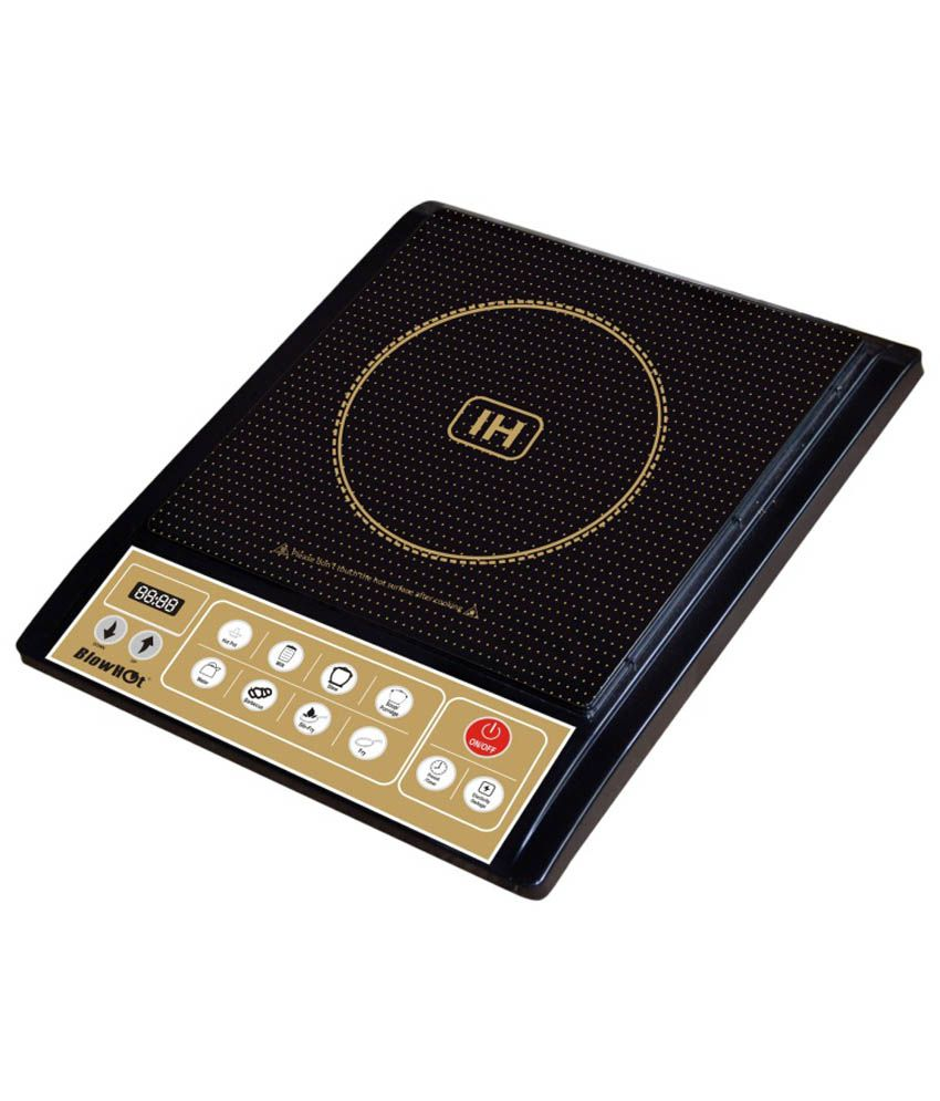 Blowhot Bl-001 Induction Cooker Induction Cookers