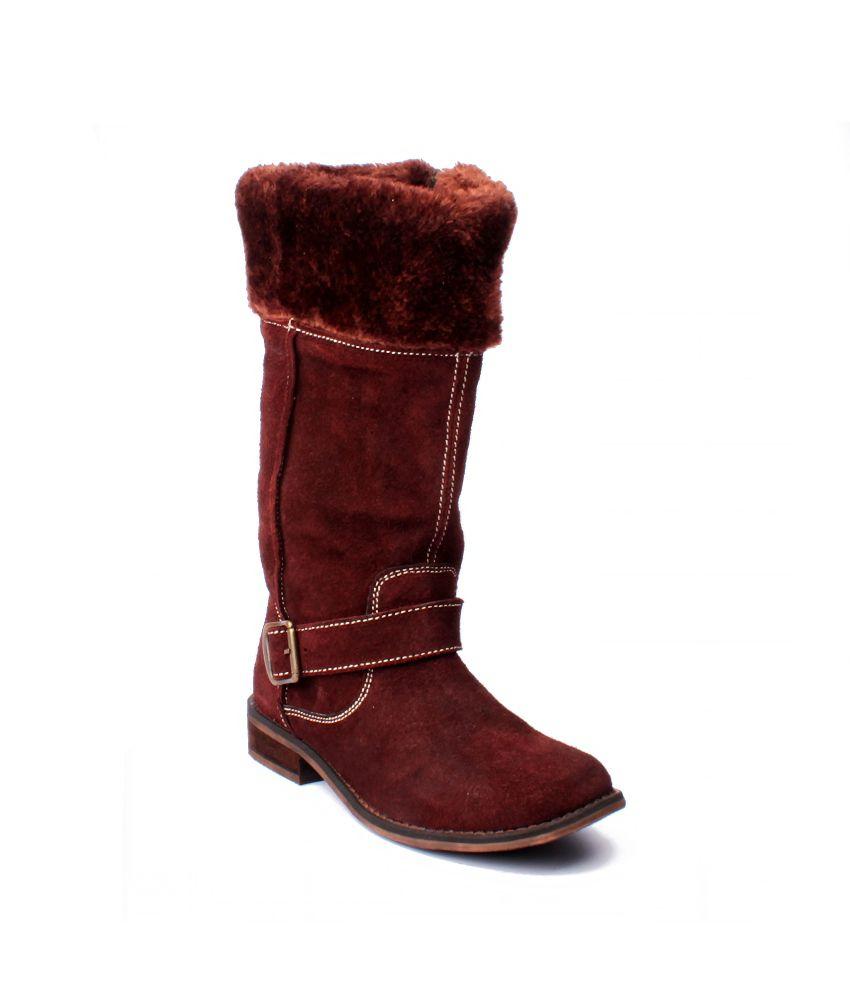 Wilywinkies Boots For Women