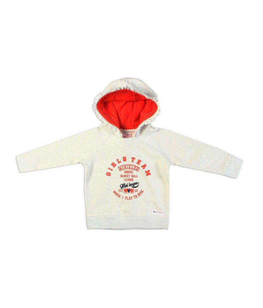 F S Mini Klub Acru Marl Sweatshirt