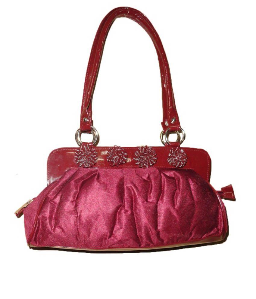 Eshop Multipurpose Ladies Hand Bag
