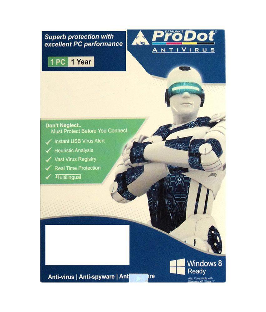 prodot antivirus setup free download