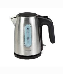 Havells 1 Ltr Havells Aquis Ii Kettle Electric Kettle