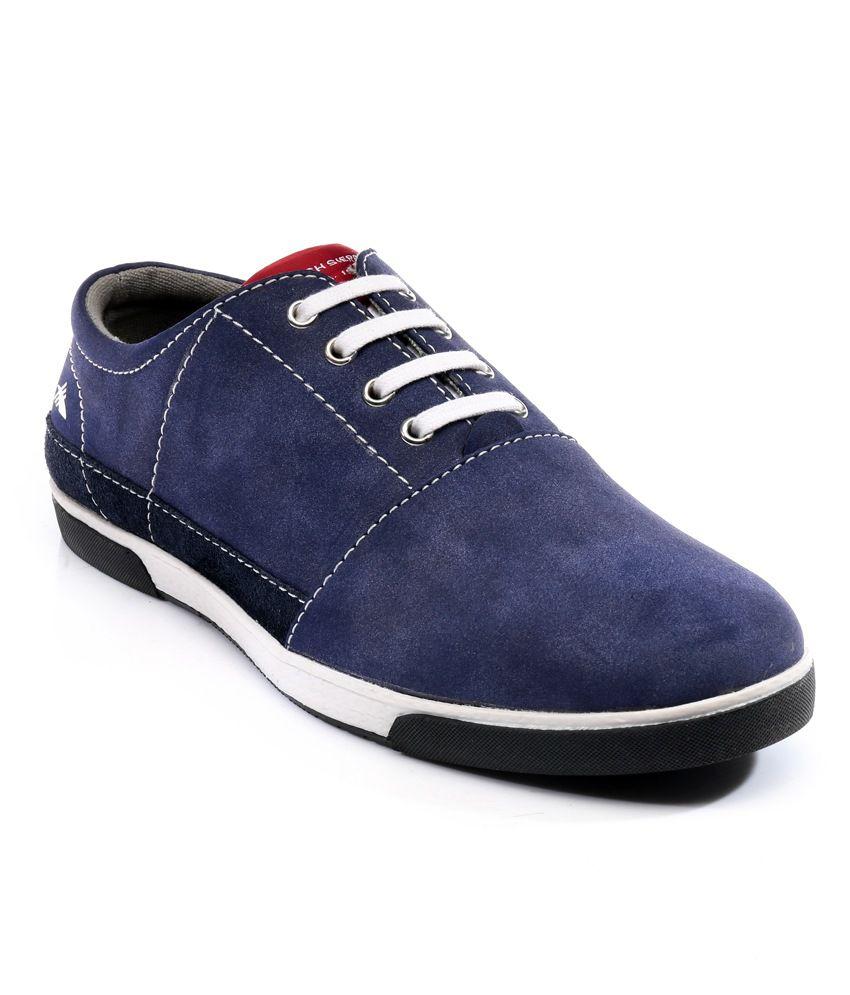 High Sierra Shoes India