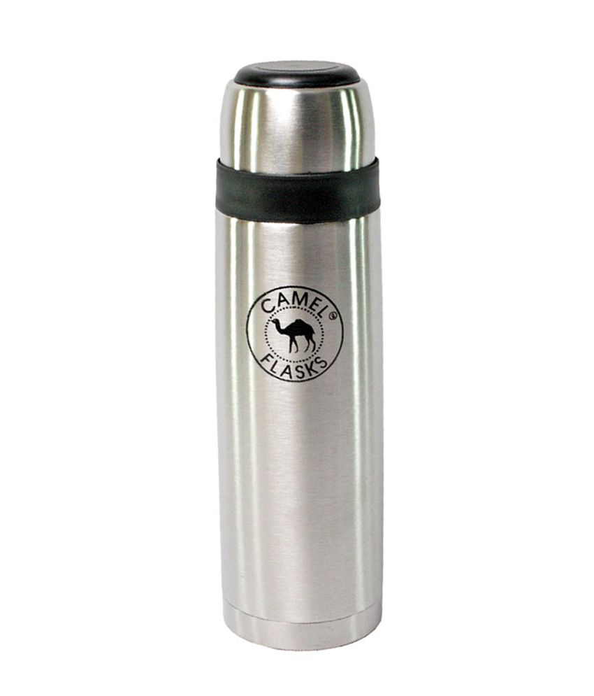 JM Camel Vacuum Thermos Flask Kettle Coffee Pot Steel Hot ...