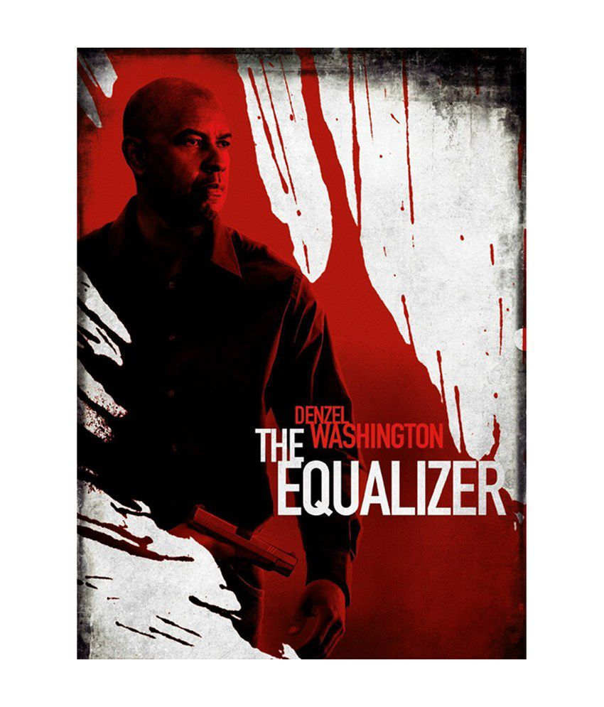 The Equalizer - Dvd ( Dvd ) ( English )